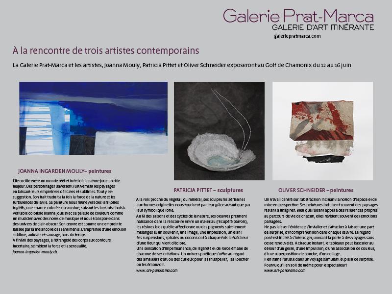 Galerie Prat-Marcapetit